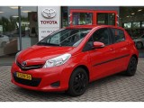 Toyota Yaris 1.0 VVT-i Now 5drs Parkeersensor Airco