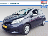 Toyota Yaris 1.0 12V 5DR COOL