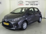 Toyota Yaris 1.0 Aspiration P.camera Bluetooth NL auto 5 Deurs