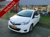 Toyota Yaris 1.0 Now Airco 5-drs .