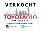 Toyota Yaris 1.0 5D Aspiration, airco, bluetooth, p.camera, NL auto!
