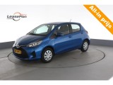 Toyota Yaris 1.0 VVT-i Now, Airconditioning