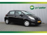 Toyota Yaris 1.0 VVT-i Aspiration/Clima/Navi/Camera/Bluetooth