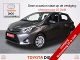Toyota Yaris 1.5 FULL HYBRID DYNAMIC 2 -PACK NAVI+CAMERA