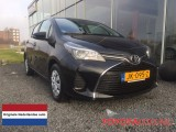 Toyota Yaris 1.0 VVT-I ASPIRATION Navi airco ? 219,- per maand Private lease actie! .