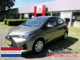Toyota Yaris 1.3 100pk Aspiration camera NL auto
