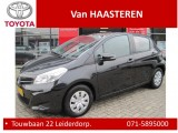 Toyota Yaris 1.3 16v VVT-i 99pk 5D Now