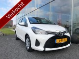 Toyota Yaris 1.0 VVT-i Aspiration NL Auto camera Blue tooth