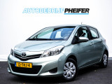 Toyota Yaris 1.0 VVT-i Aspiration/ Full map navigatie/ Achteruitrijcamera/ Climate control/ T