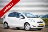 Toyota Yaris 1.3 VVTI ASPIRATION  AUTOMAAT  , Private lease iets voor u?
