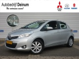 Toyota Yaris 1.0 VVT-i Now