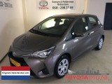 Toyota Yaris 1.5 VVT-i 5D Aspiration, 112PK, NW MODEL!