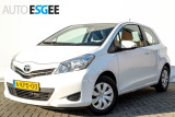 Toyota Yaris 1.0 VVT-I Aspiration 70 Pk Airco/Bluetooth/Camera/PDC/Dealer Ond./NL Auto/87.559