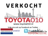 Toyota Yaris 1.0 5D Aspiration, airco, bluetooth, camera, NL auto!