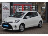 Toyota Yaris 1.5 Hybride Lease 5drs