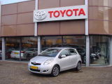 Toyota Yaris 1.3 VVTI ASPIRATION DYNAMIC PACK