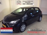 Toyota Yaris 1.3 5D Aspiration, airco, camera, blutooth, NL auto!