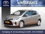 Toyota Yaris 1.5 HYBRID ASPIRATION PACK | nieuw model 2015