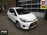 Toyota Yaris 1.5 Full Hybrid Aspiration /CAMERA/LED