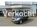 Toyota Yaris 1.3 VVTI EXECUTIVE