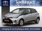 Toyota Yaris 1.5 Hybrid Aspiration | Climate-ctrl | Camera | Bluetooth