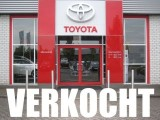 Toyota Yaris 1.3 VVT-I NOW Airco, Radio/CD & dealer onderhouden