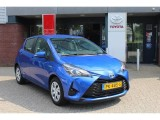 Toyota Yaris 1.5 Full Hybrid Aspiration CVT MY17