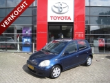 Toyota Yaris 1.3 Sol Automaat