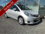 Toyota Yaris 1.3 VVT-i Aspiration camera blue tooth Nl auto