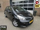 Toyota Yaris 1.0 VVT-i Aspiration 15LMV/CAMERA