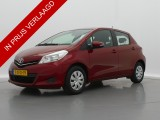 Toyota Yaris 1.0 VVT-I NOW / RADUI-CD / AIRCO / TREKHAAK / ELEK. RAMEN VOOR / *09-2020*