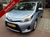 Toyota Yaris 1.5 FULL HYBRID ASPIRATION Navi Airco Camera