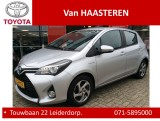 Toyota Yaris 1.5 Full Hybrid Lease