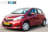 Toyota Yaris 1.0 VVT-I Aspiration Airco/ Camera/ Bluetooth/ 5-deurs