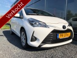 Toyota Yaris 1.0 VVT-i Aspiration, Safety Sense NL auto