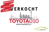 Toyota Yaris 1.5H Aspiration Airco/Camera/Cruise