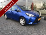 Toyota Yaris 1.5 VVT-i Aspiration camera Safety sense NL auto