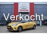 Toyota Yaris 1.5 Hybrid Y20 Gold Edition | Navigatie | Climate | Cruise | Keyless |
