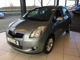 Toyota Yaris 1.0 VVT-i Executive 5Drs