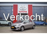 Toyota Yaris 1.5 Hybrid 100pk Lease Automaat | Navigatiesysteem Europa | Cruise- & Climate co
