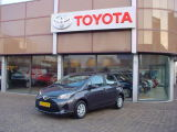 Toyota Yaris 1.3 VVT-i Now