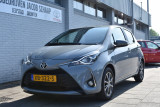 Toyota Yaris 1.5 VVT-i Dynamic 111pk | Navigatie | Cruise | Camera | LED | 6-bak |