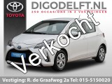 Toyota Yaris 1.5 Hybrid Aspiration MODEL 2018 | Climate control | Camera | Bluetooth | Safety