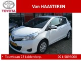 Toyota Yaris 1.0 NOW!
