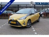 Toyota Yaris 1.5 Hybrid Y20 Gold Edition Bi-Tone Automaat | Rijklaar | Airco | Clima | Cruise