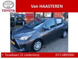 Toyota Yaris 1.5 Full Hybrid Business Plus