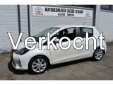 Toyota Yaris 1.5 Hybrid Dynamic Automaat 100pk | Cruise | Climate | Fietsendragerbeugel |