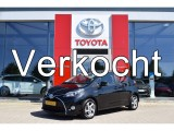Toyota Yaris 1.5 Hybrid 100pk Trend Automaat | Navigatie | Climate- & Cruise control | 15'' L