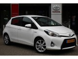 Toyota Yaris 1.5 Full Hybrid Dynamic
