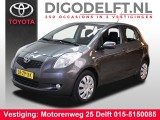 Toyota Yaris 1.3 VVTi Sol Automaat.Airco. 5 Drs. 100% Toyota OH.